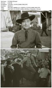 Desperate Trails (1939)
