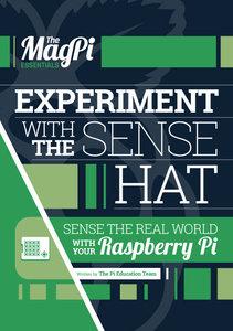 The MagPi Essentials - SENSE HAT - V1, 2016