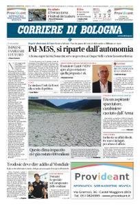 Corriere di Bologna – 21 agosto 2019