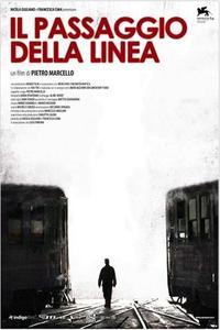 Crossing the Line (2007) Il passaggio della linea