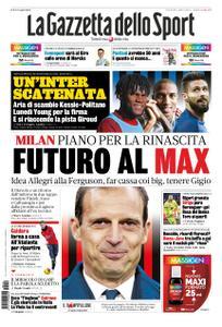 La Gazzetta dello Sport Sicilia – 10 gennaio 2020