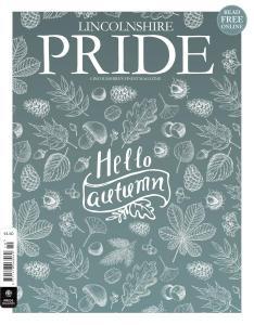 Lincolnshire Pride - October 2020