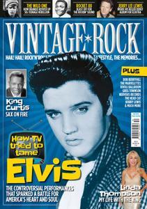 Vintage Rock - August/September 2021