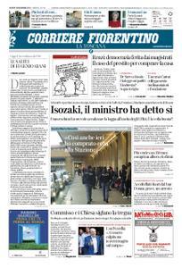 Corriere Fiorentino La Toscana – 28 novembre 2019