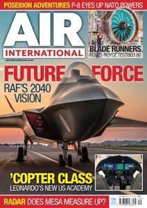 Air International – September 2021