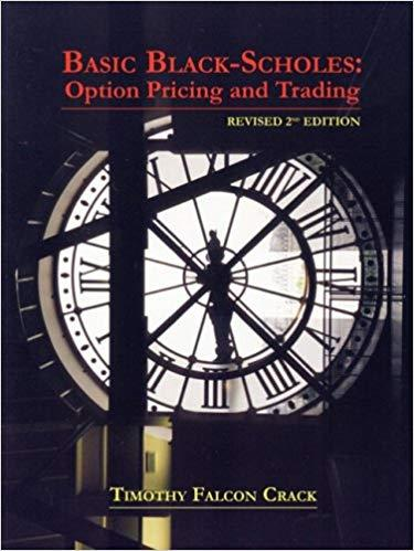 Black scholes option pricing and trading pdf