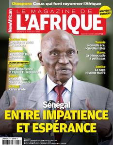 New African, le magazine de l'Afrique - Septembre - Octobre 2011