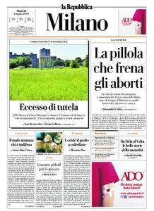 la Repubblica Milano – 02 luglio 2019