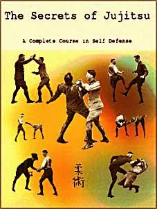 Martial Arts - Allan C. Smith - The Secrets of Jujitsu