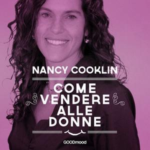 «Come vendere alle donne» by Nancy Cooklin