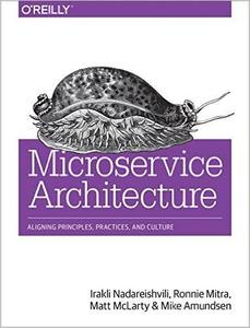 Microservice Architecture: Aligning Principles, Practices, and Culture (repost)