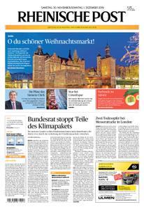 Rheinische Post – 30. November 2019