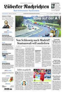 Lübecker Nachrichten Bad Schwartau - 04. April 2018