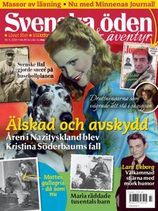 Svenska Öden & Äventyr – februari 2020