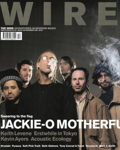 The Wire - December 2002 (Issue 226)