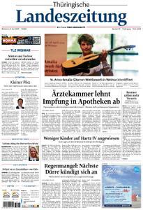 Thüringische Landeszeitung – 24. April 2019