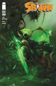 Spawn 314 (2021) (Digital-Empire