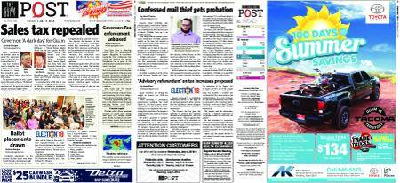 The Guam Daily Post – July 03, 2018
