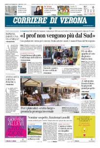 Corriere di Verona – 18 settembre 2020