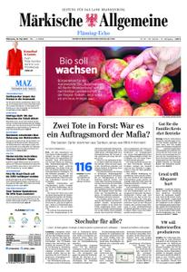 Märkische Allgemeine Fläming Echo - 15. Mai 2019
