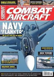 Combat Aircraft - May 2018