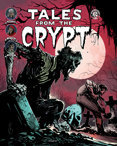 Tales From The Crypt - Integrale 4