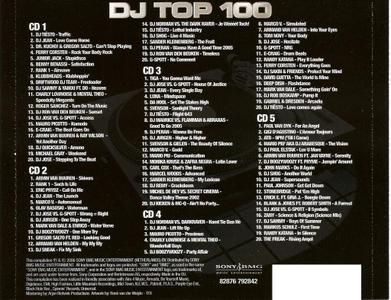 VA -The Ultimate DJ TOP 100 (2006)
