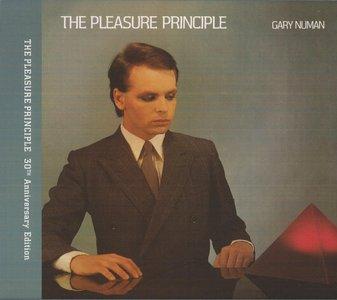 Gary Numan - The Pleasure Principle (1979) {2009 2CD Set 30th Anniversary Beggars Banquet Remaster}