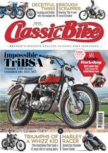 Classic Bike UK - March 2019