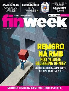Finweek Afrikaans Edition - Junie 25, 2020