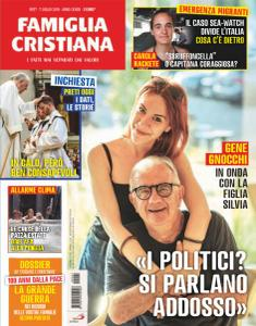 Famiglia Cristiana N.27 - 7 Luglio 2019