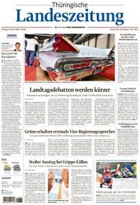 Thüringische Landeszeitung – 03. Februar 2020