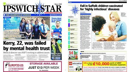 Ipswich Star – April 05, 2019