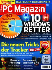 PC Magazin – Juli 2019