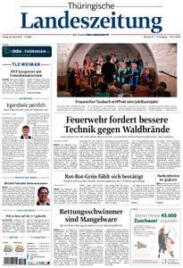 Thüringische Landeszeitung – 26. April 2019