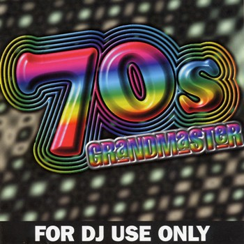 70's Grandmaster ( for DJ use only)