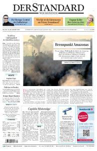 Der Standard - 24 August 2019