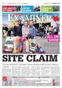 The Examiner - October 13, 2017