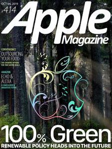 AppleMagazine - October 04, 2019
