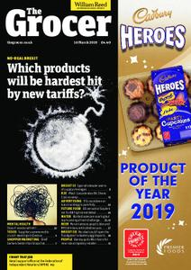 The Grocer – 16 March 2019