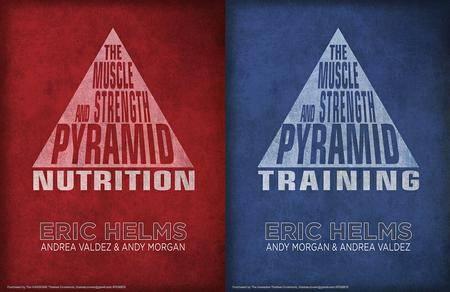 "Andrea Valdez, Andy Morgan, ""The Muscle and Strength Pyramid ..."