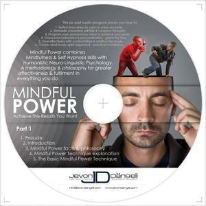 Jevon Dangeli - Mindful Power