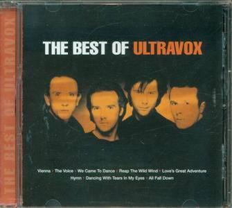 Ultravox - The Best Of Ultravox (2003)