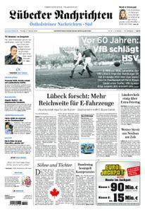 Lübecker Nachrichten Ostholstein Süd - 02. Februar 2018