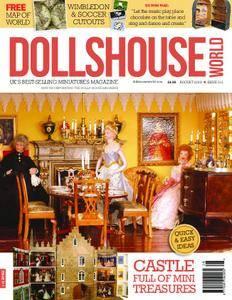 Dolls House World – August 2018