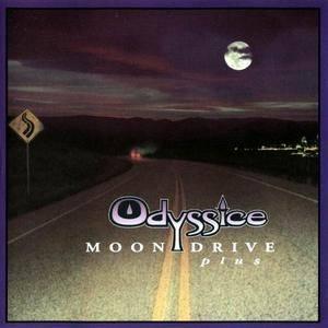 Odyssice - Moon Drive plus (2003)