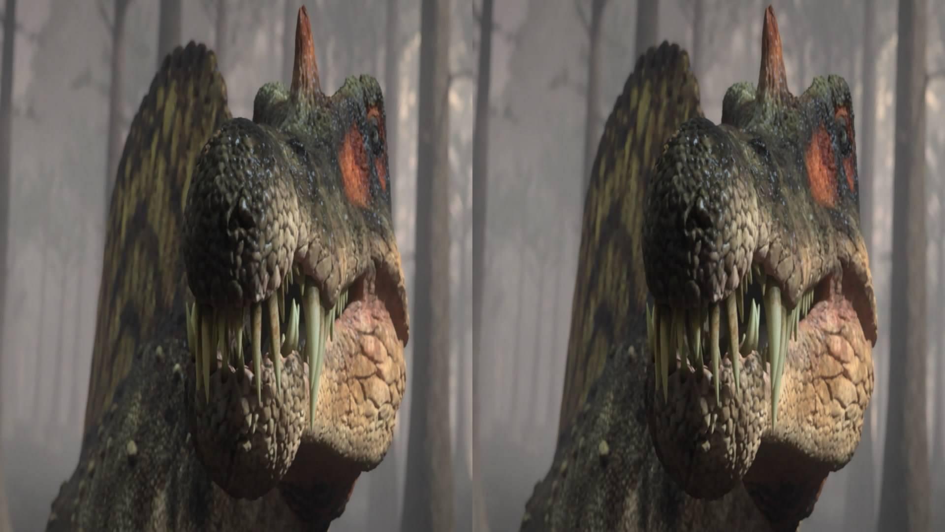 Planet Dinosaur Ultimate Killers 2012