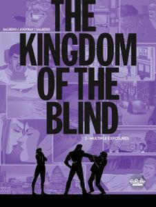 The Kingdom of the Blind 03-Multiple Exposures 2019 Europe Comics Digital