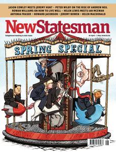 New Statesman - 19 - 2 May 2019
