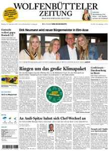 Wolfenbütteler Zeitung - 16. September 2019